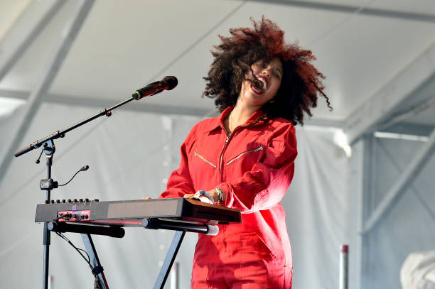 TN: 2019 Bonnaroo Arts And Music Festival - That Tent - Day 2
