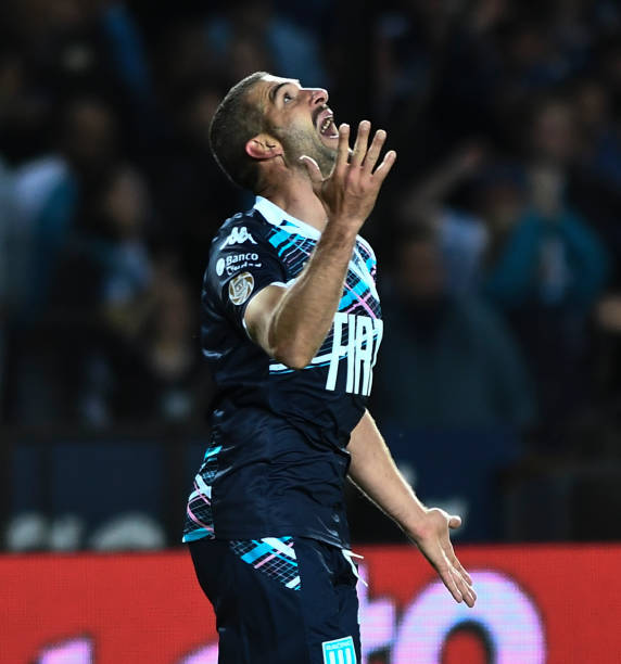 ARG: Racing Club v Arsenal - Superliga 2019/20