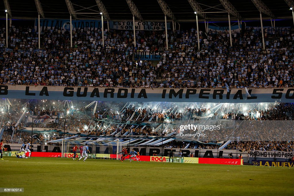 Racing Club v Independiente - Torneo Primera Division 2016/17