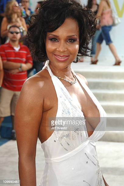 LisaRaye during 2005 MTV Video Music Awards White Carpet at American Airlines Arena in Miami Florida United States