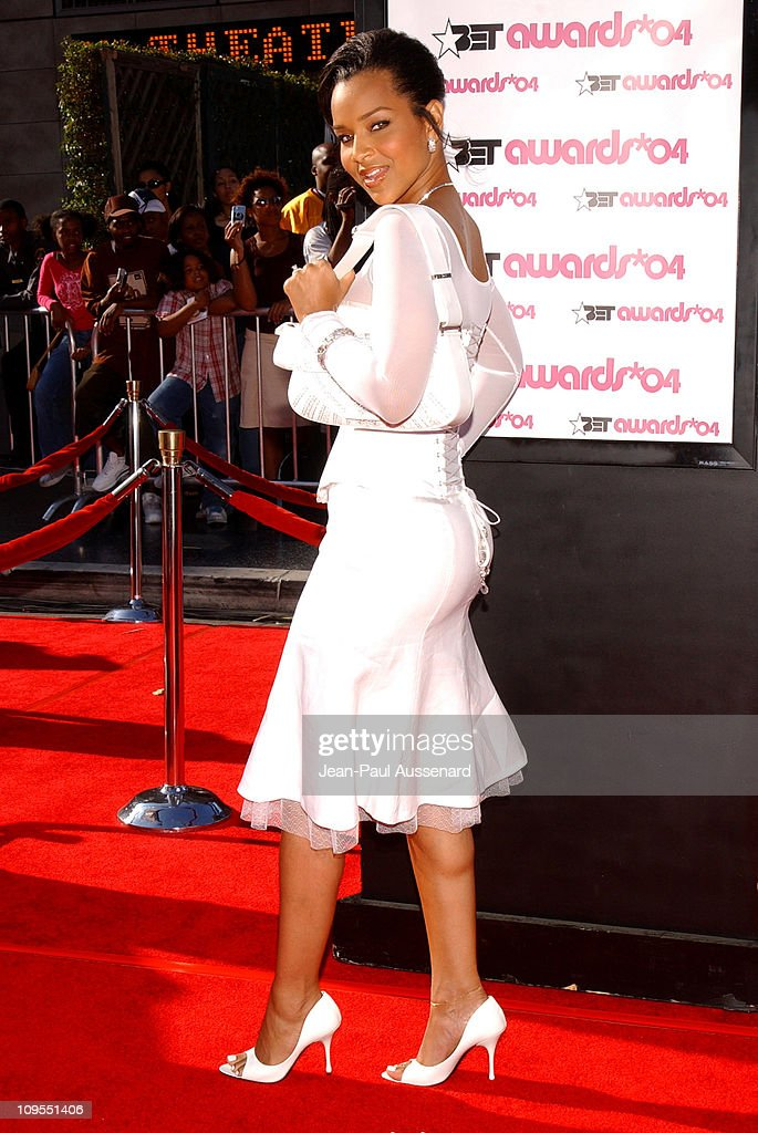 4th Annual BET Awards - Arrivals