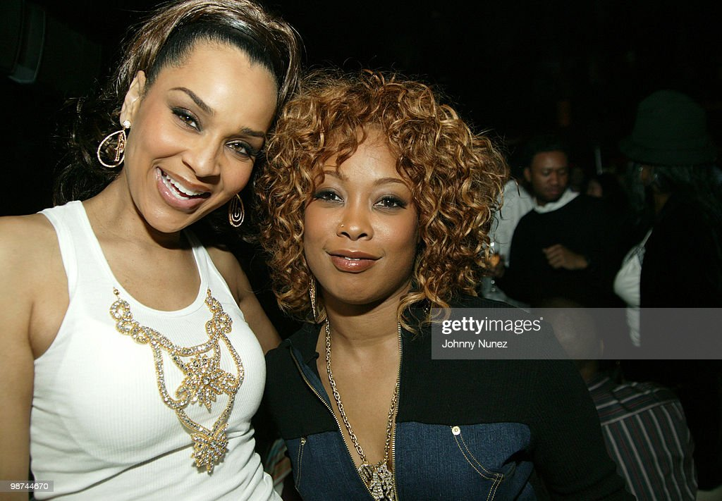 Olympus Fashion Week Fall 2005 - Baby Phat - After Party : News Photo