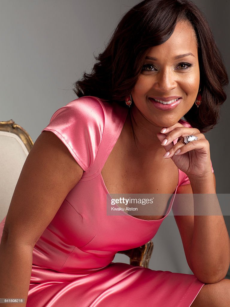 LisaRaye McCoy-Misick News Photo - Getty Images