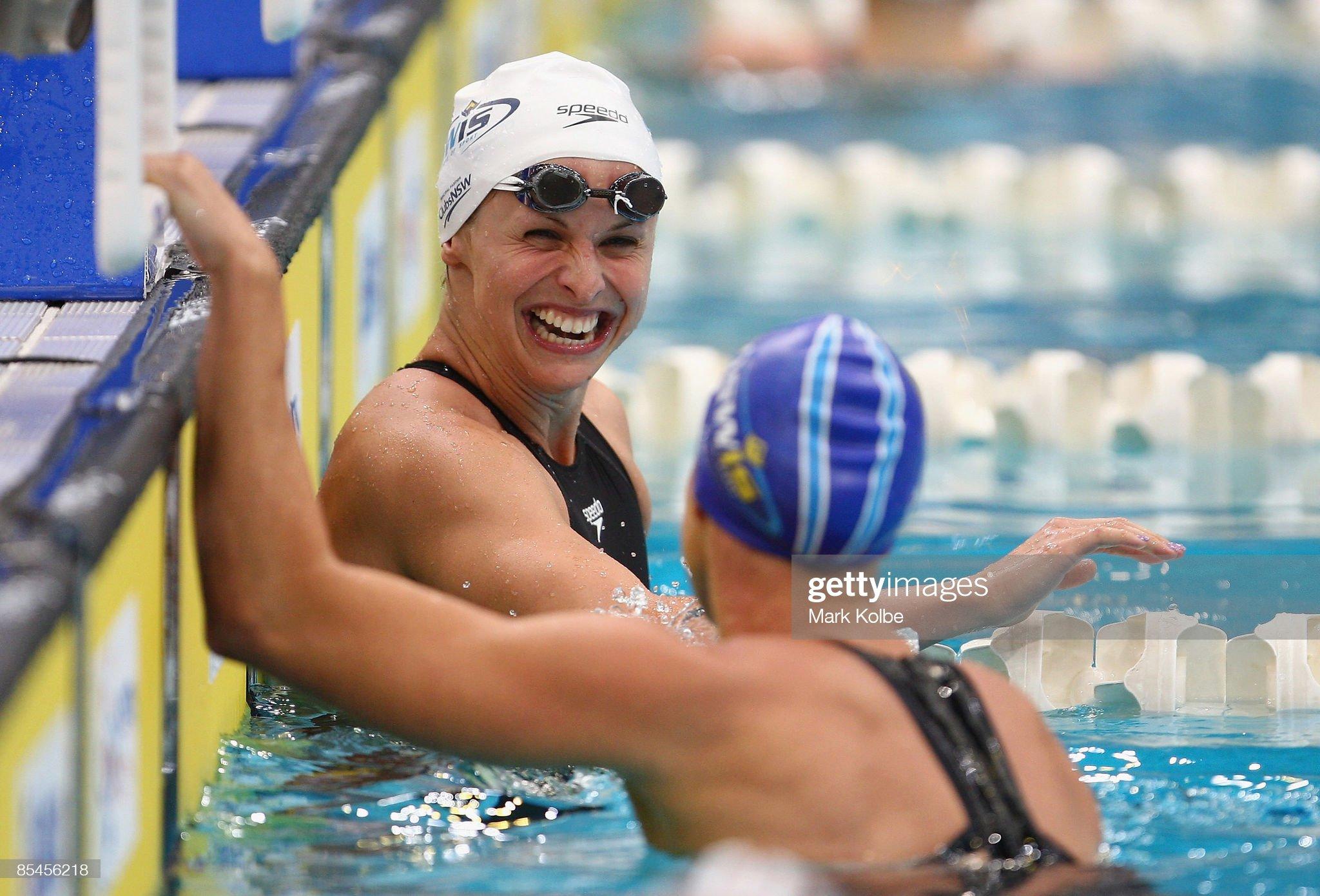 2009 Australian Championships: Day 1 : Fotografía de noticias