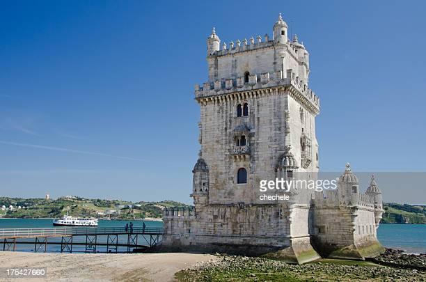 Lisbon | Belem tower