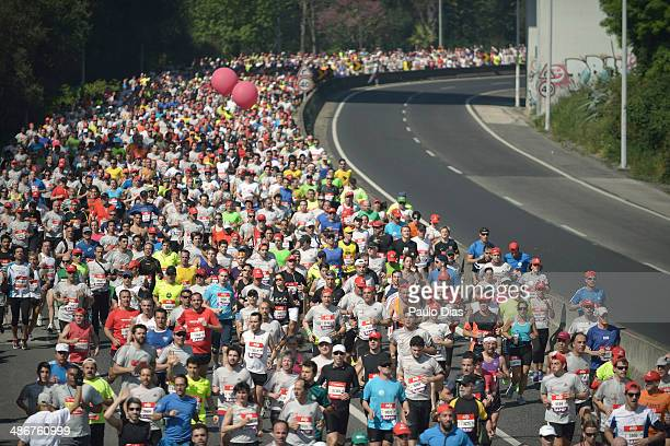 Lisbon Half Marathon Meia maratona de Lisboa