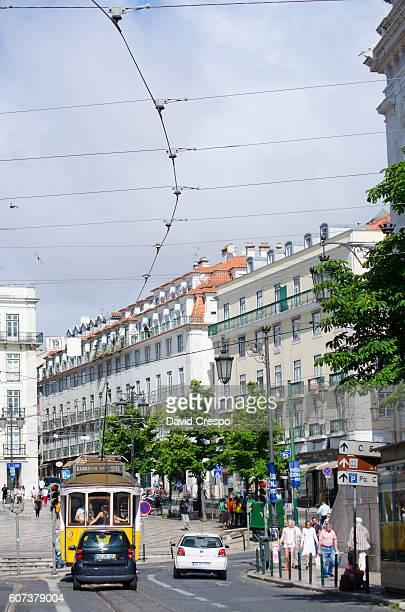 lisbon - cultura portuguesa foto e immagini stock