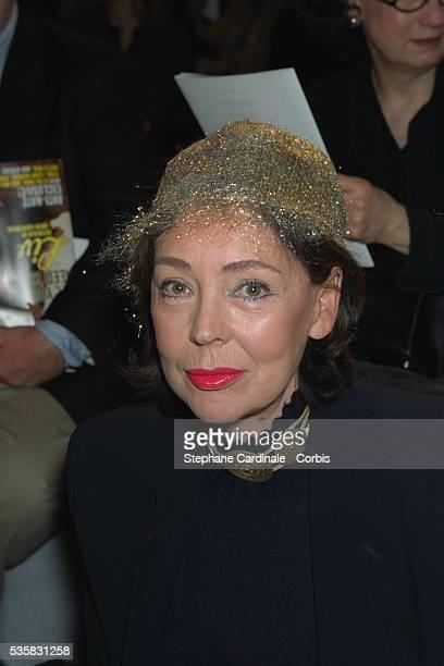 Lise Toubon