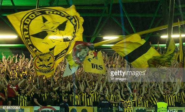 Champions League Lissabon
