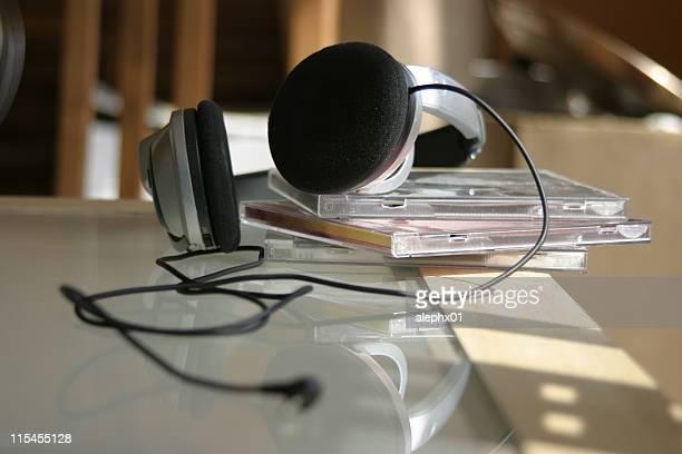 Outils d'écoute