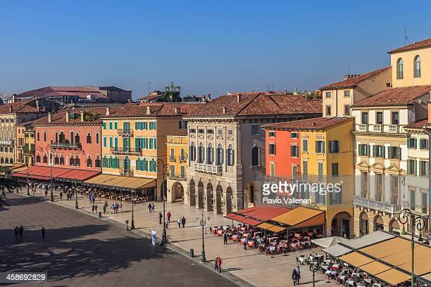 Liston & Piazza Bra, Verona