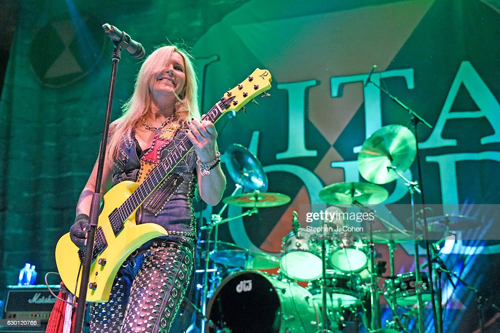 Lita Ford In Concert - Louisville, KY