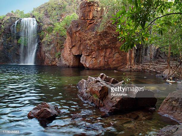 Litchfield Swimming Hole, Australia