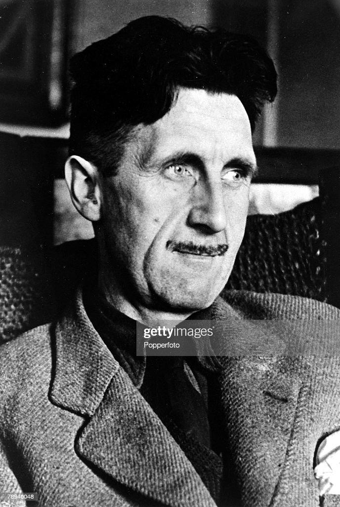 Goerge Orwell