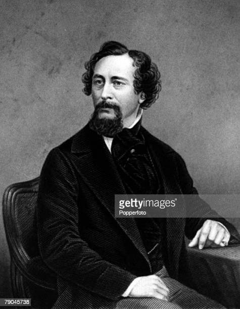 an introduction to the issue of literary works by charles dickens An animated introduction to charles dickens' life & literary works  but at no time in the history of literary culture have novelists  an animated.