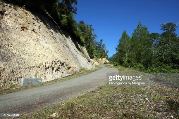 lithocap - plate tectonics stock photos and pictures