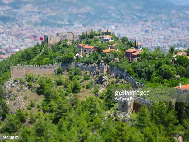 Little Alanya Castle TS