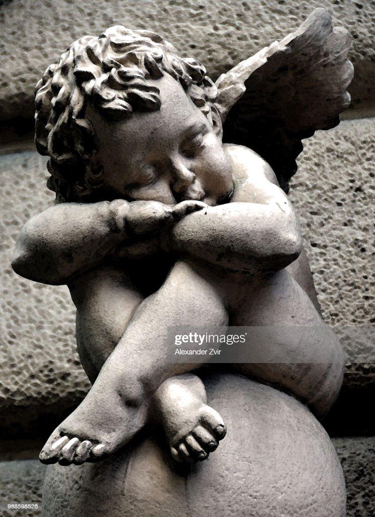 Little Angel : Stock Photo
