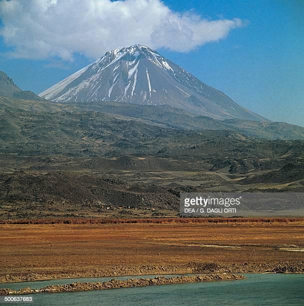 Little Ararat Turkey