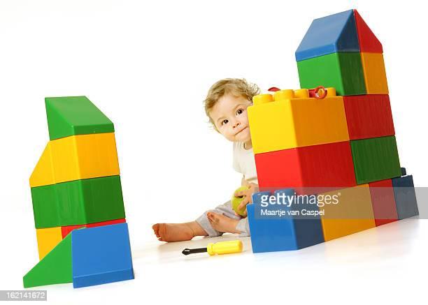 Little Baby Builder