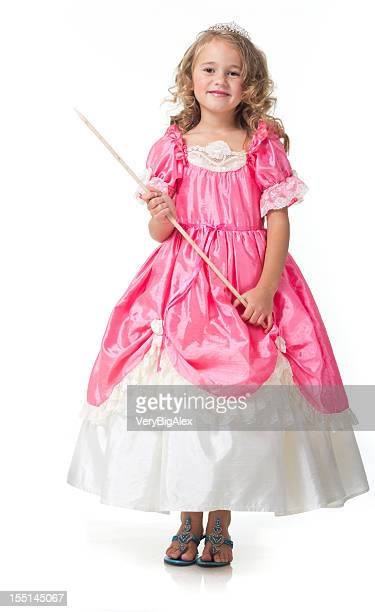 little beauty queen. - princess stock pictures, royalty-free photos & images