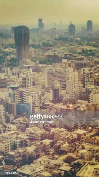 Little Big Tokyo