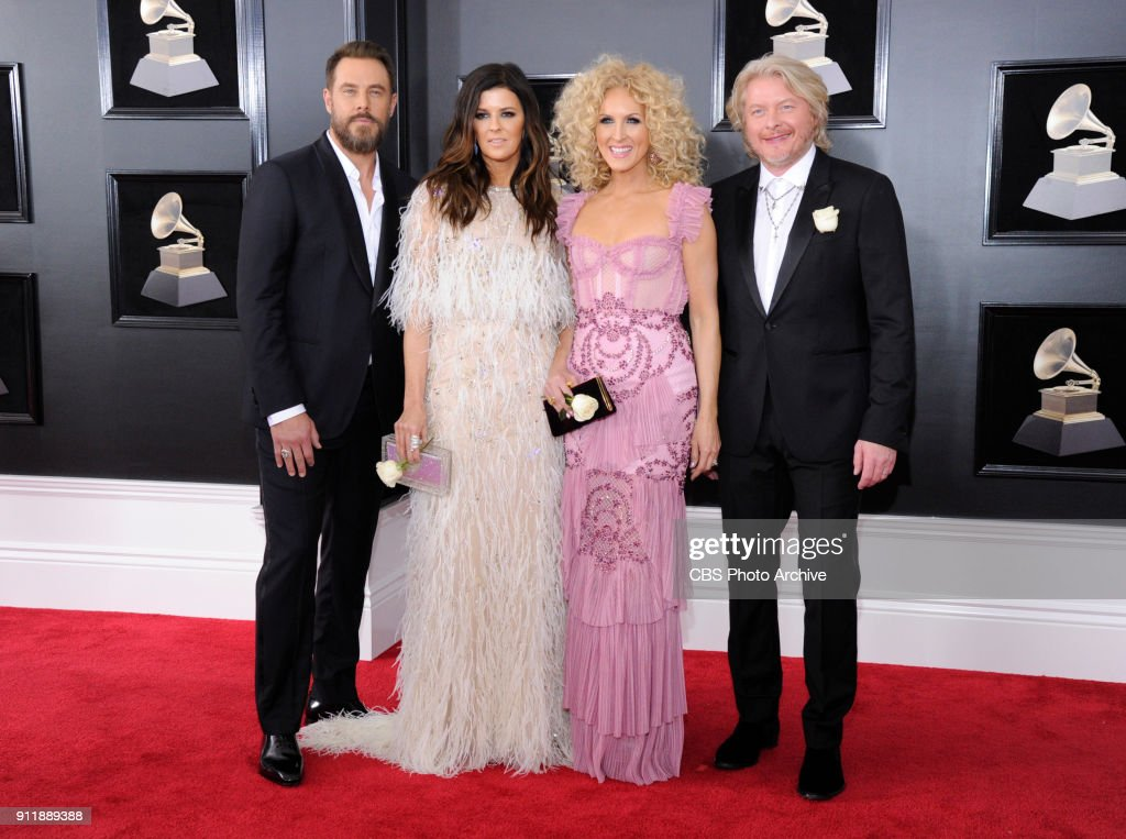 CBS's Coverage of The 60th Annual Grammy Awards