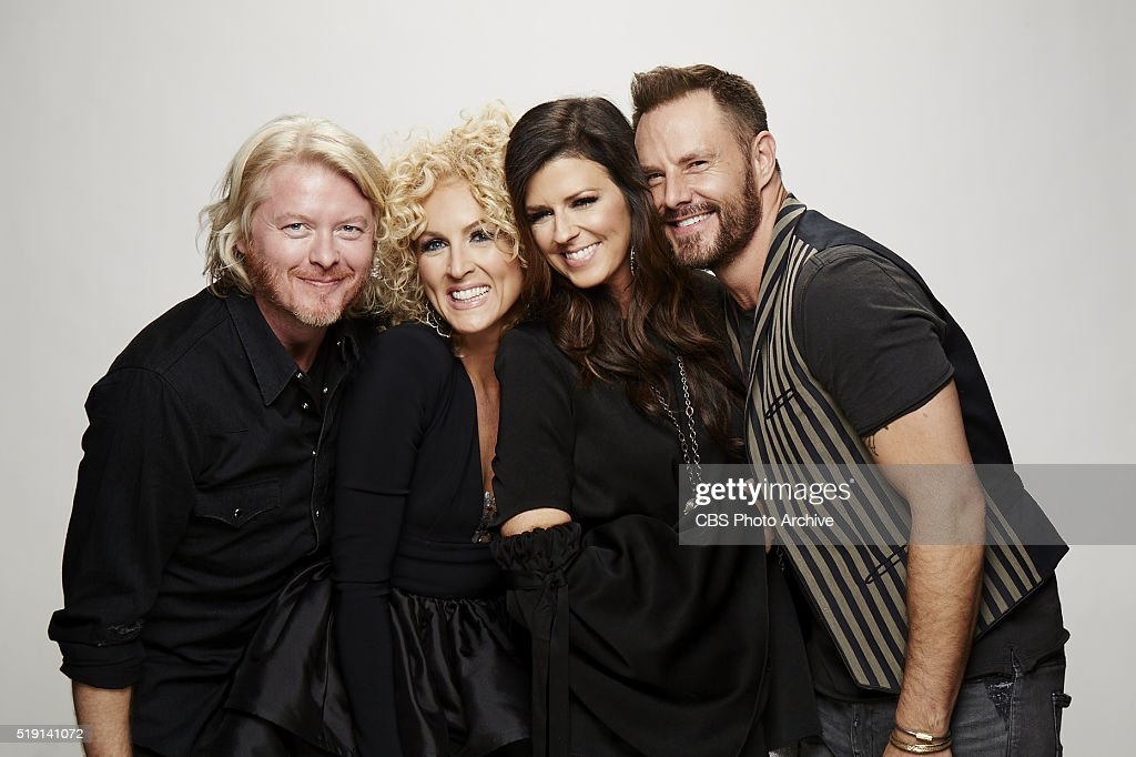 CBS's Coverage of The 51st Academy of Country Music Awards