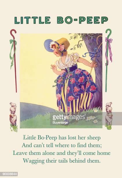Little BoPeep
