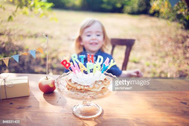 Swell 2 Year Old Birthday Cake Stock Pictures Royalty Free Photos Funny Birthday Cards Online Inifodamsfinfo