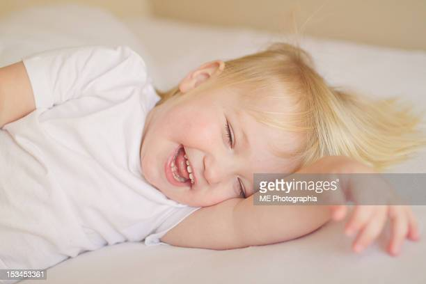 little boy laughing - pomona new york state stock pictures, royalty-free photos & images