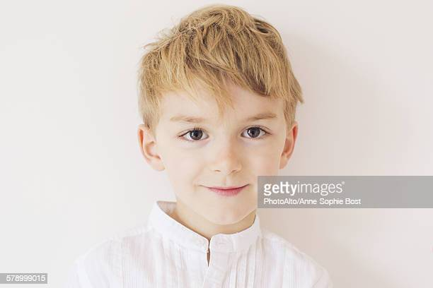 Little boy, portrait