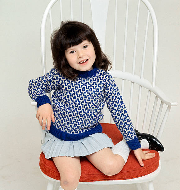 Little Girl Dressed In Blue Pictures Getty Images