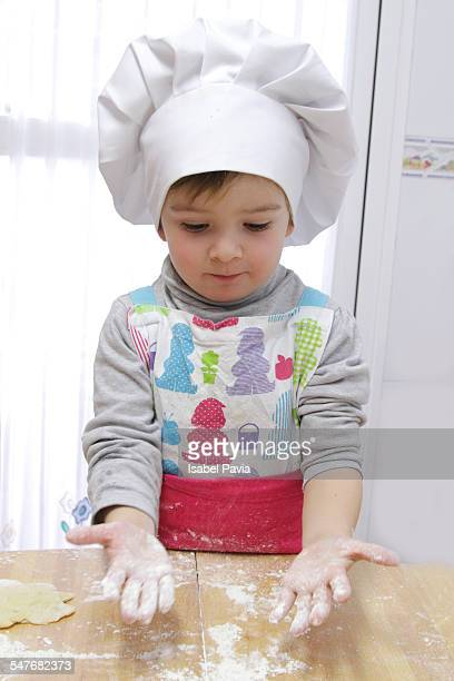 Little chef (I)