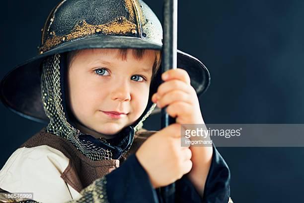 Little city guard