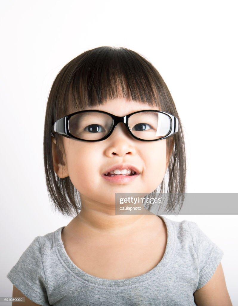 cute girl nerds