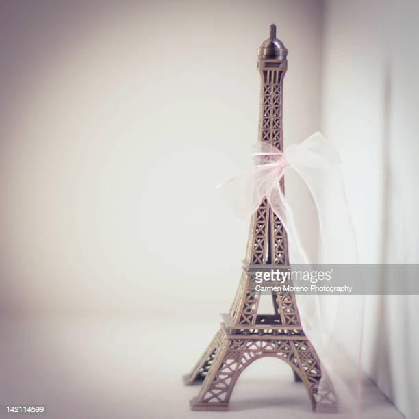 Little Eiffel tower