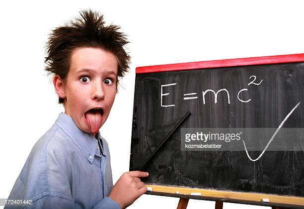 kleiner Einstein II