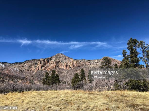 little elden mountain - jeff goulden stock pictures, royalty-free photos & images