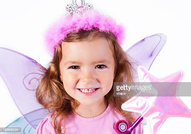little  fairy - princess stock pictures, royalty-free photos & images