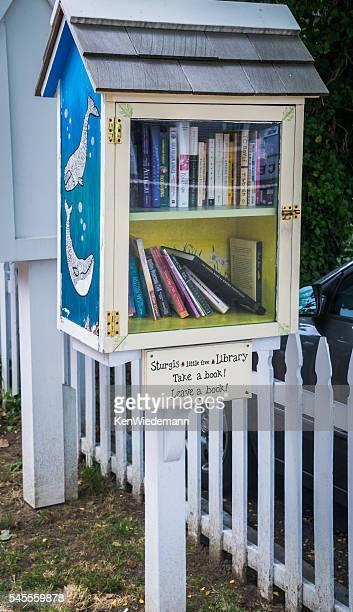Little kostenlose Bibliothek
