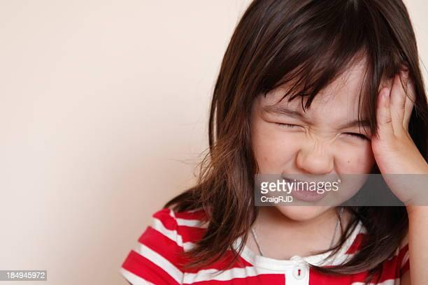 Little Girl, Big Headache