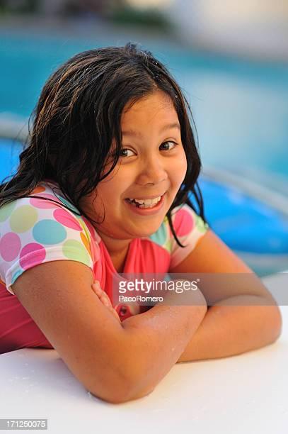 夏の少女一日をお楽しみになりながら、プールをご利用いただけます。