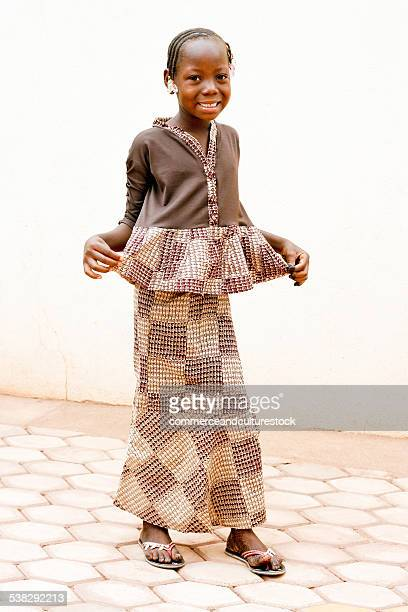 little girl in fashion show - child super models stock pictures, royalty-free photos & images