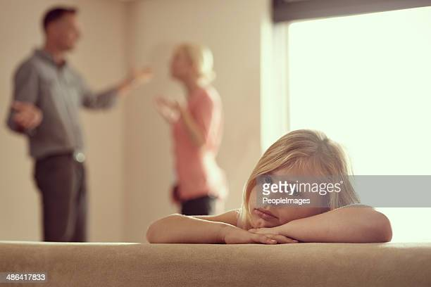 i hope they work it out - divorce kids stock pictures, royalty-free photos & images