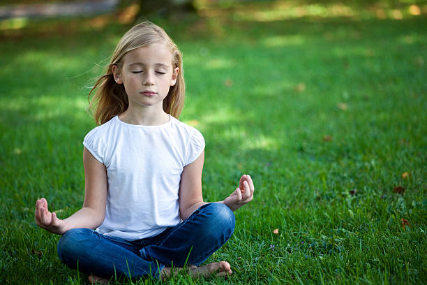 mindfulness exercises for kids