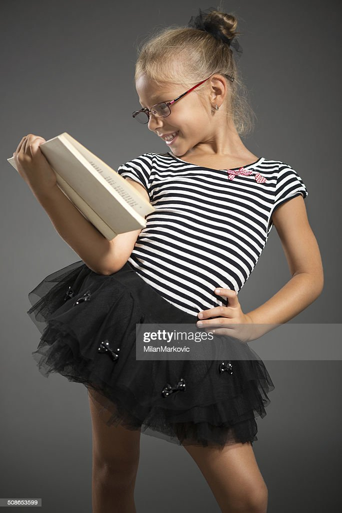 Little girl : Stock Photo