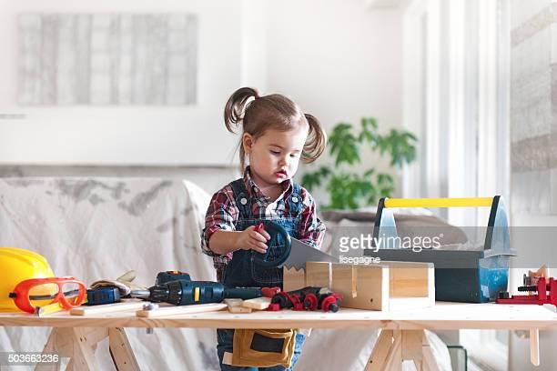 Little Girl Power