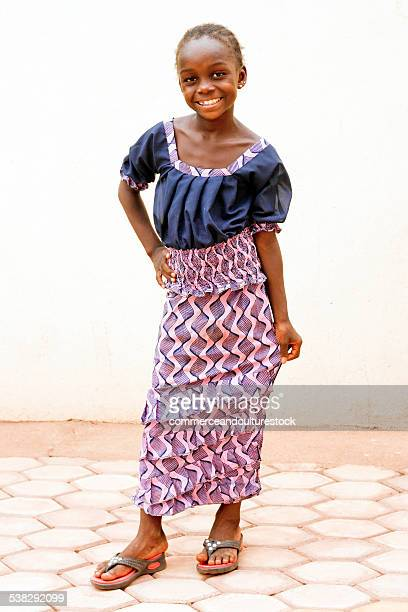 a little girl showing new fashion - child super models stock pictures, royalty-free photos & images