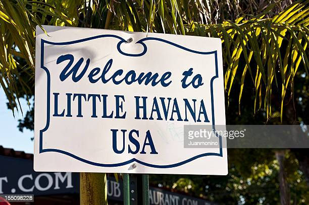 little havana - cuban culture stock pictures, royalty-free photos & images